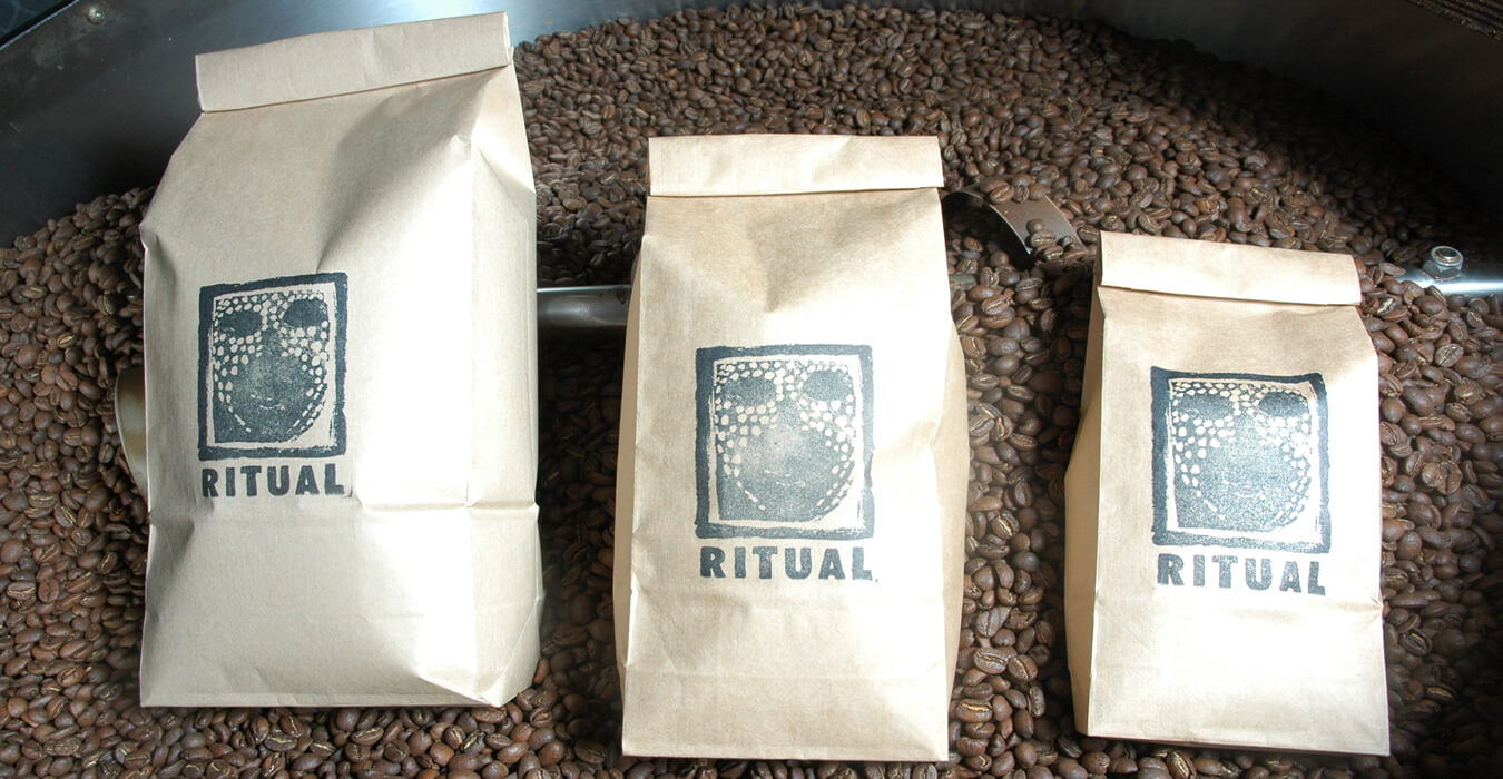 Purchase Coffee Beans Online At Ritual Coffee Company In Blenheim Marlborough NZ